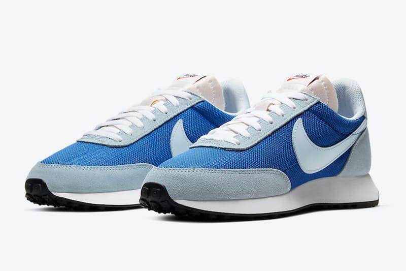Nike Air Tailwind 79 推出全新「Game Royal」配色鞋款