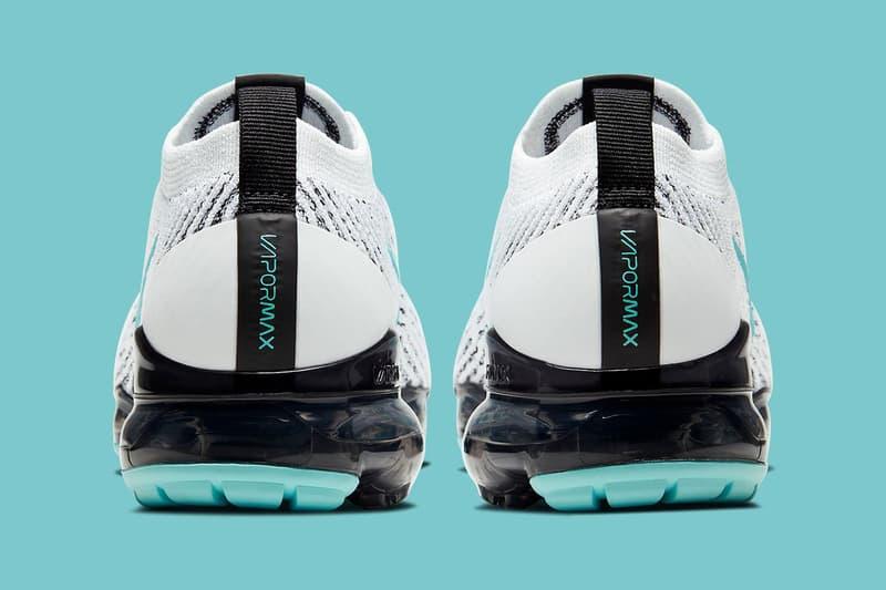 Nike Air VaporMax Flyknit 3.0 迎來「atmos」配色設定