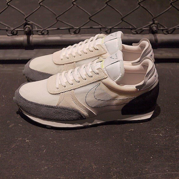 實驗性質解構-Nike Daybreak Type N.354 鞋款登場