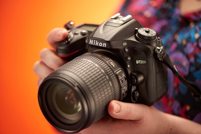 免費雲端學習 - Nikon 正式宣佈旗下線上攝影課程免費取用