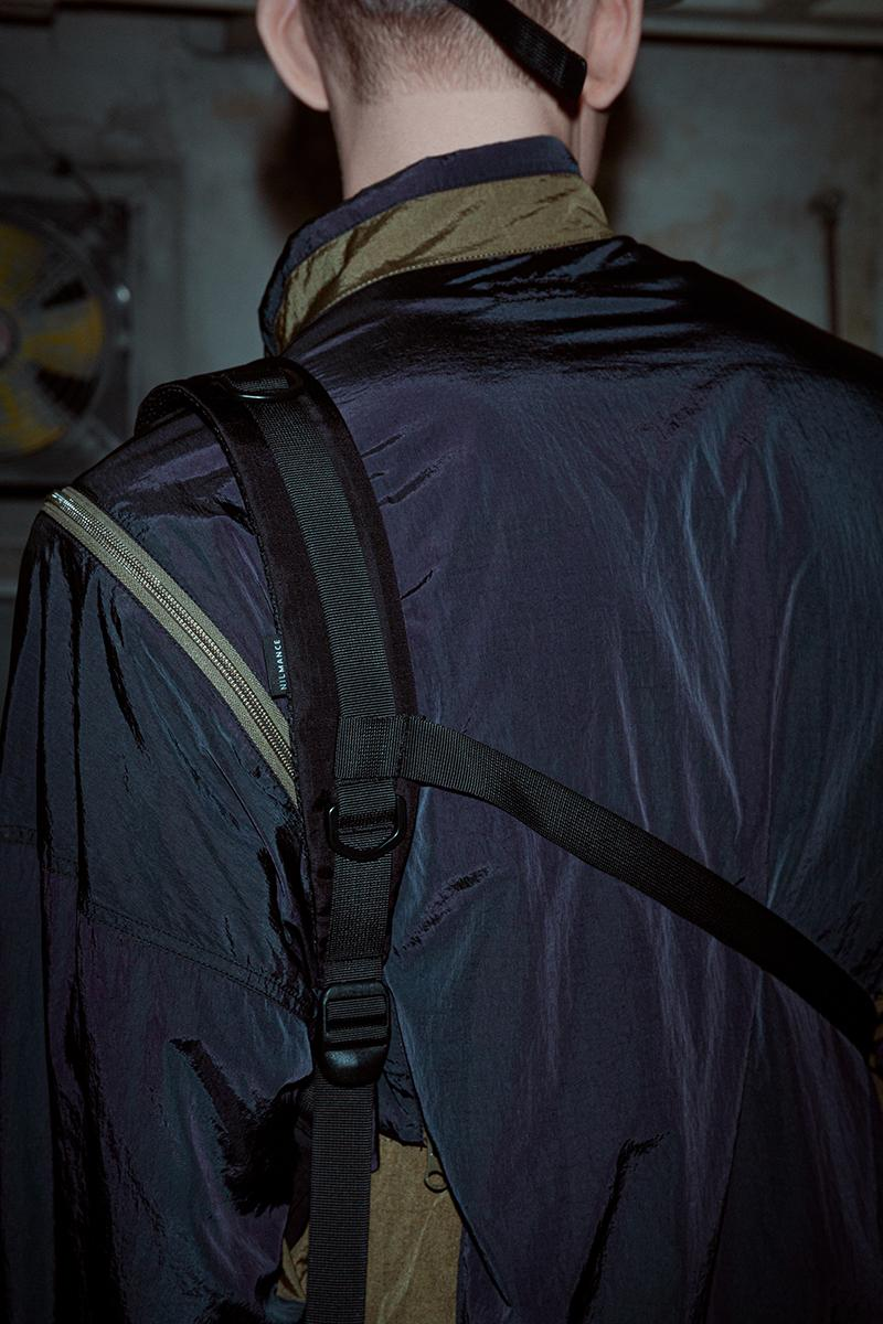 NILMANCE 2020 春夏系列 Lookbook 正式發佈