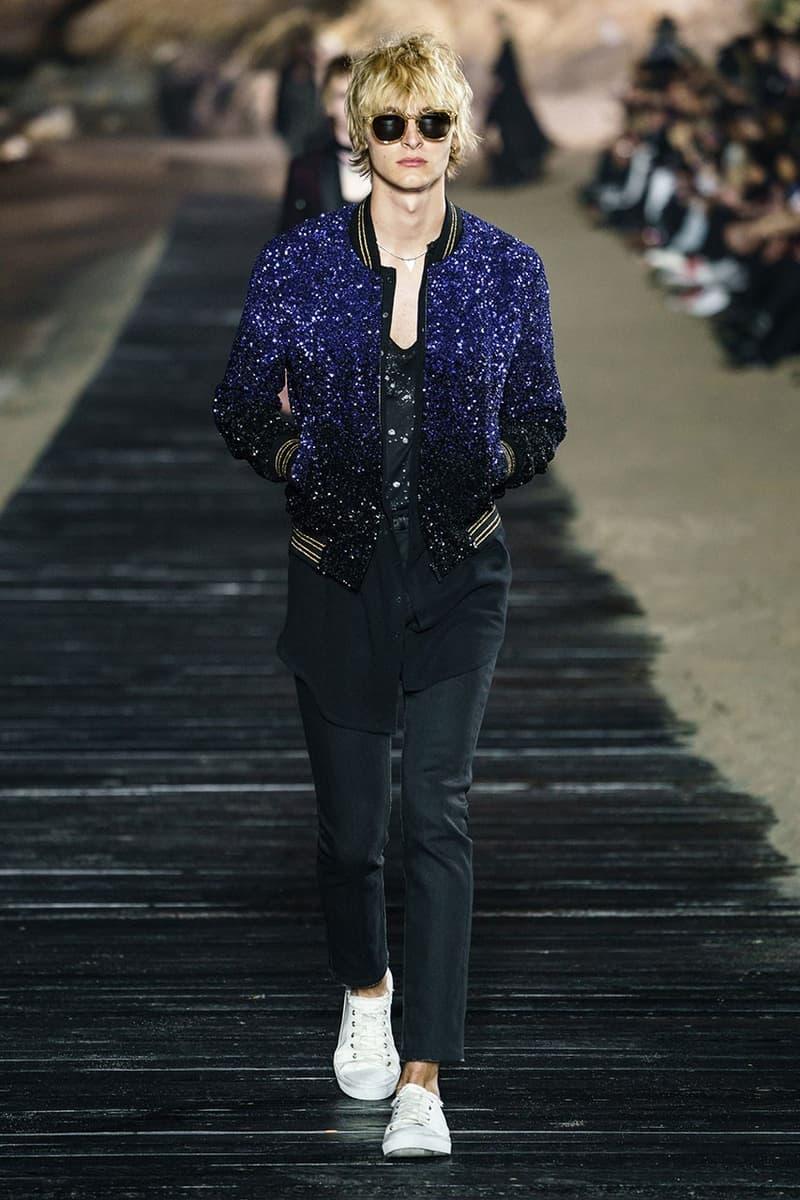 SAINT LAURENT 正式宣佈退出 2020 年度巴黎時裝周