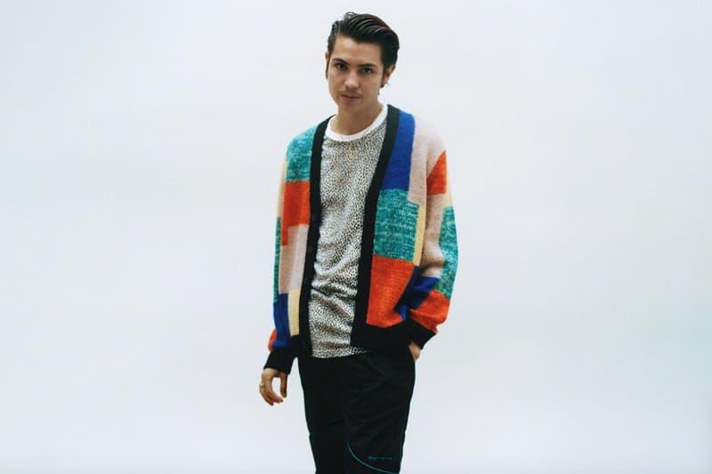 HYPEBEAST 專訪滑手 Sean Pablo:我希望「街頭服飾」這個詞很快就會「死亡」!