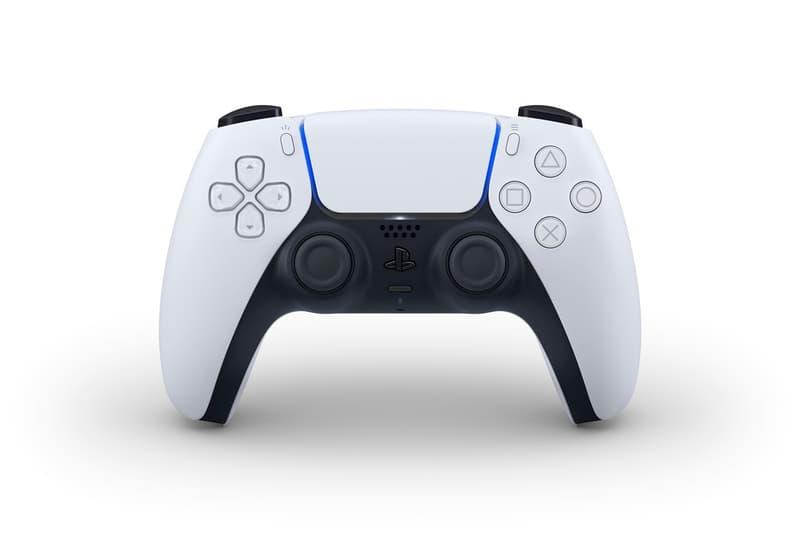 網友自製 Sony PlayStation 5 控制器「DualSense」多款配色圖輯曝光