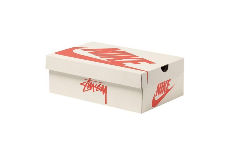 Stüssy x Nike Air Zoom Spiridon Caged 2 最新聯名港台發售情報公開