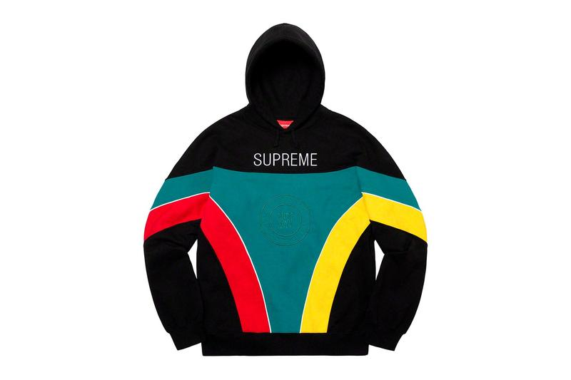 Supreme 2020 春夏系列第 8 週入手指南