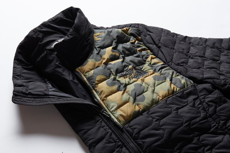 The North Face 舊品再製系列「Remade Collection for Earth Day 2020」正式發佈
