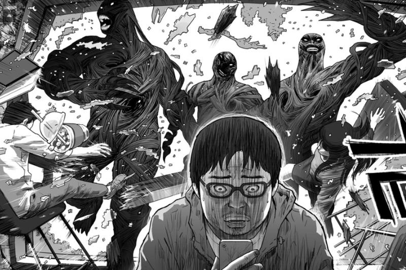 Netflix 將與《屍殺列車》導演延尚昊合作推出全新劇集《Hellbound》