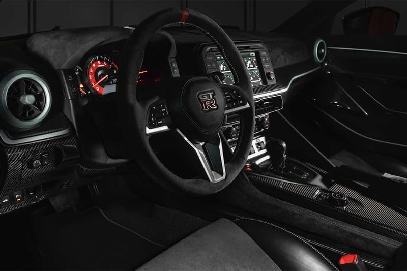 全球首部量產 Nissan GT-R50 By Italdesign 戰神正式登場