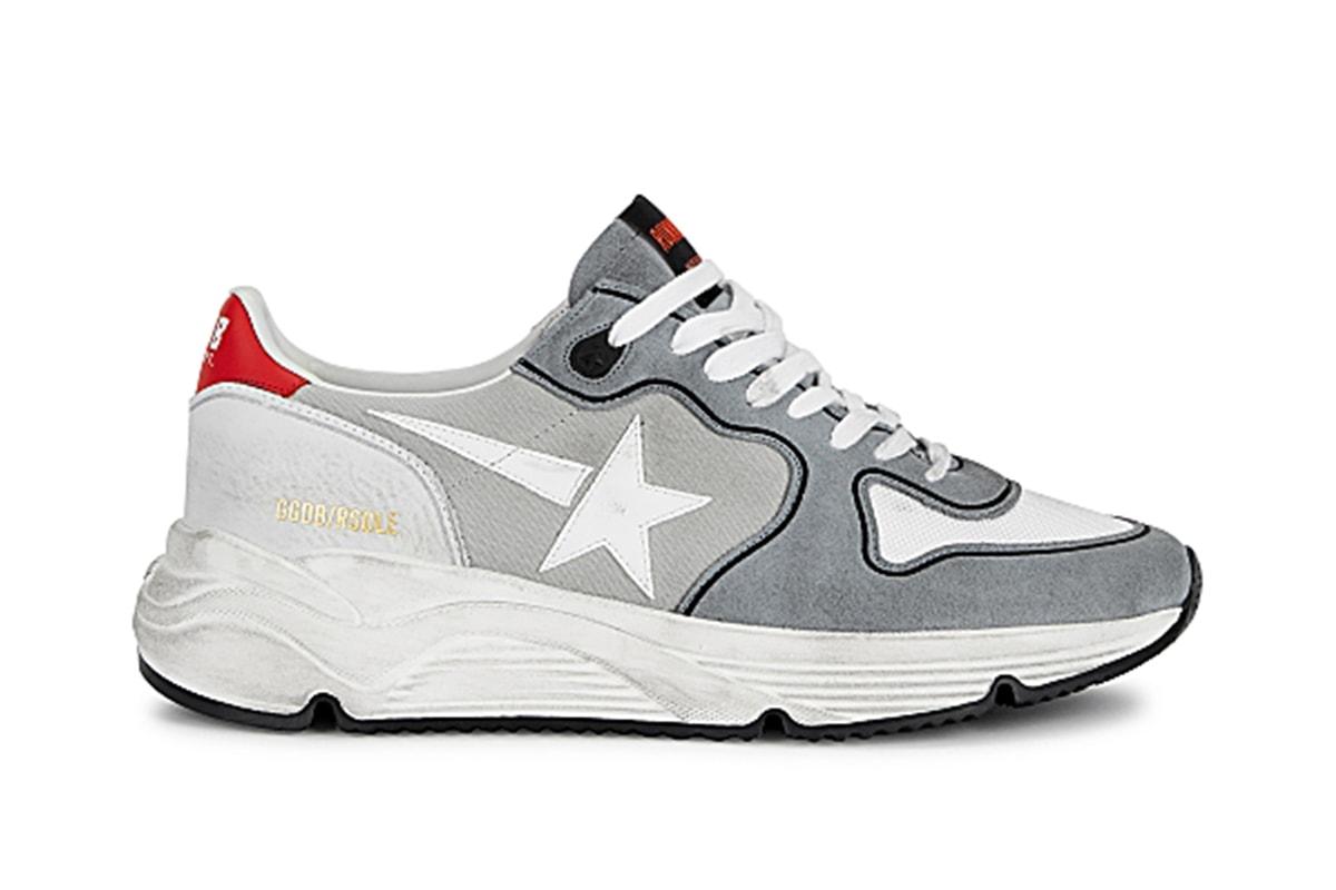 本日嚴選 7 件 Running Shoes 入手推介