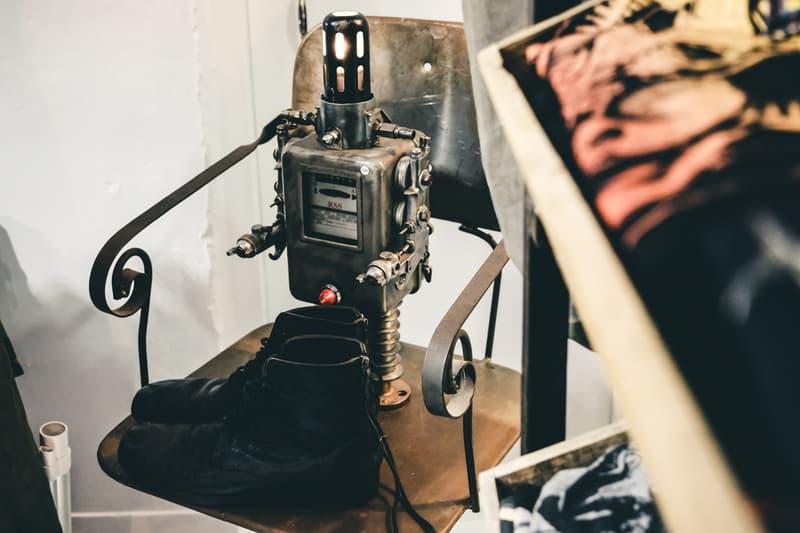 「當古着碰上現代時尚」HYPEBEAST 走進《BAN伴+VIVID》周年展售會