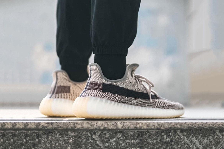 adidas YEEZY 鞋款系列 5 月份「完整發售情報」率先曝光