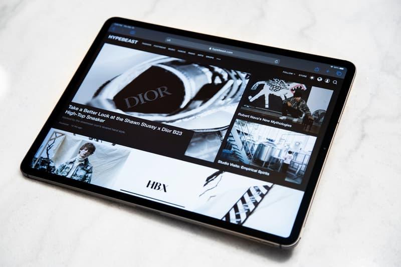 螢幕更大!消息稱 Apple 或將推出全新平價機型 iPad 與 iPad Mini