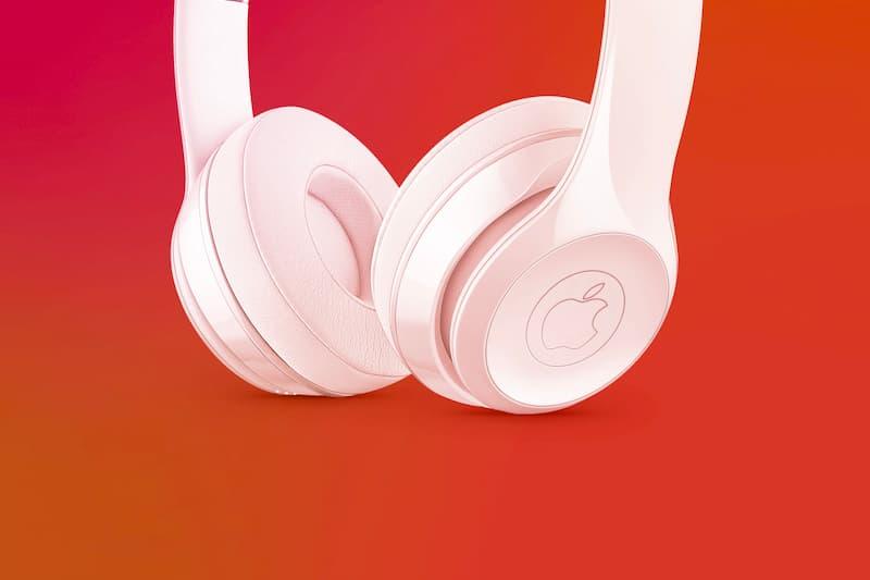 Apple 頭戴式耳機新產品或將命名為「AirPods Studio」