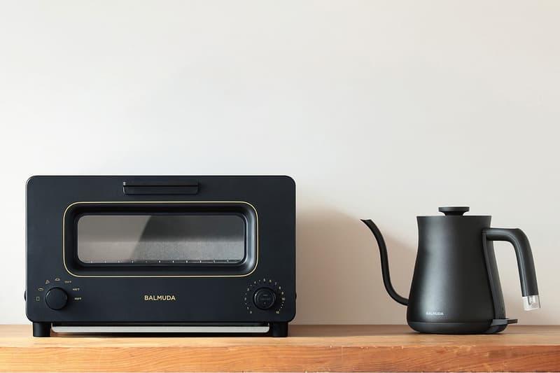 日本神級家電品牌 BALMUDA 家品首次登陸海外販售