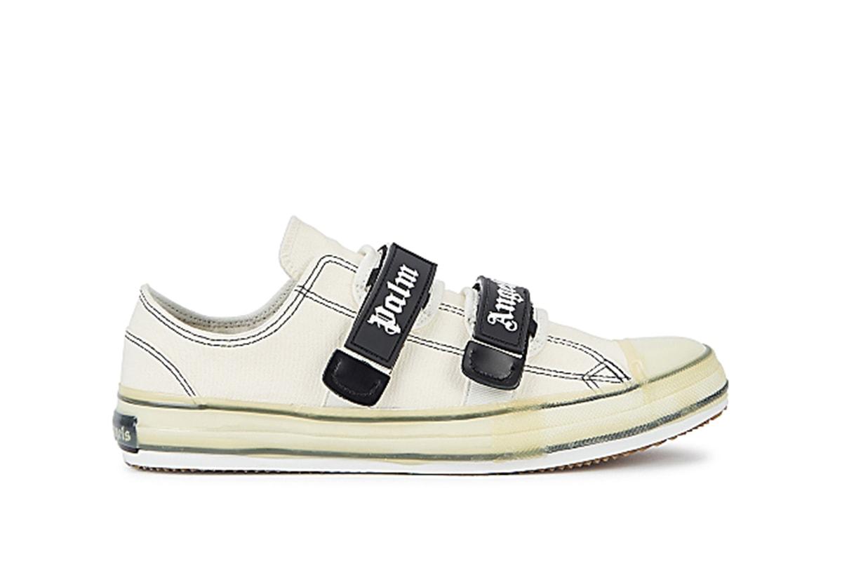 本日精选 7 雙帆布鞋款入手推介