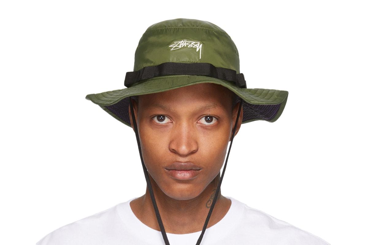 本日嚴選 8 款帽子入手推介