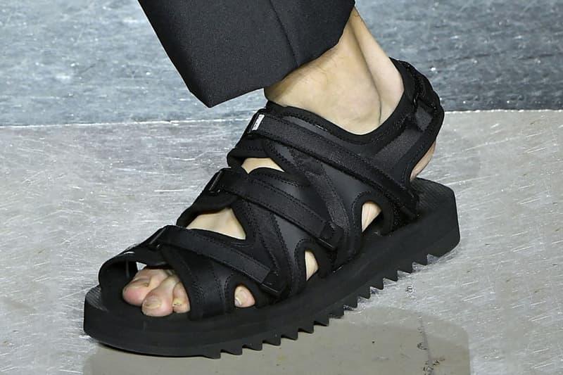 本日嚴選 7 款機能涼鞋入手推介