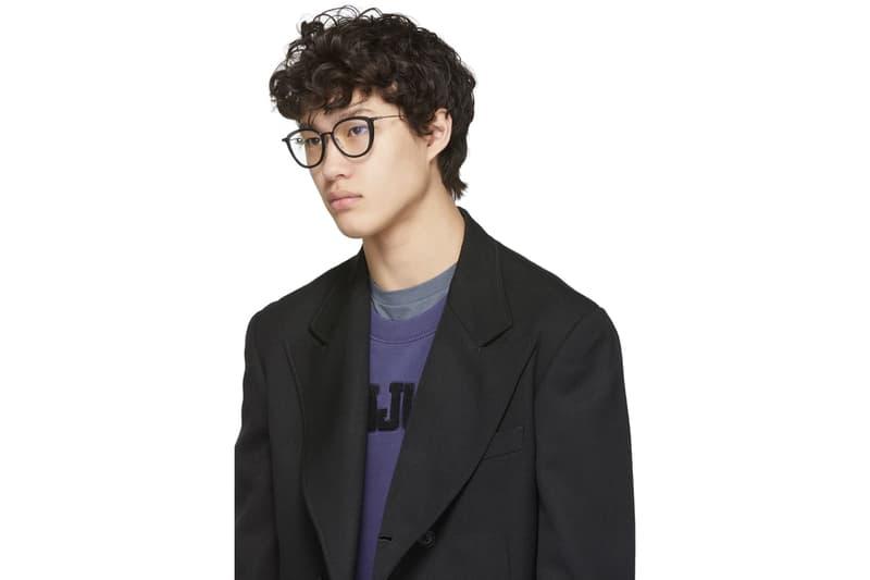 高瞻遠矚 − 本日嚴選 8 款眼鏡單品入手推介