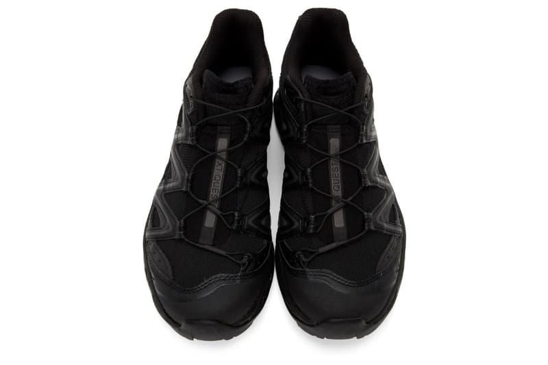 本日嚴選 8 款 Outdoor Shoes 入手推介