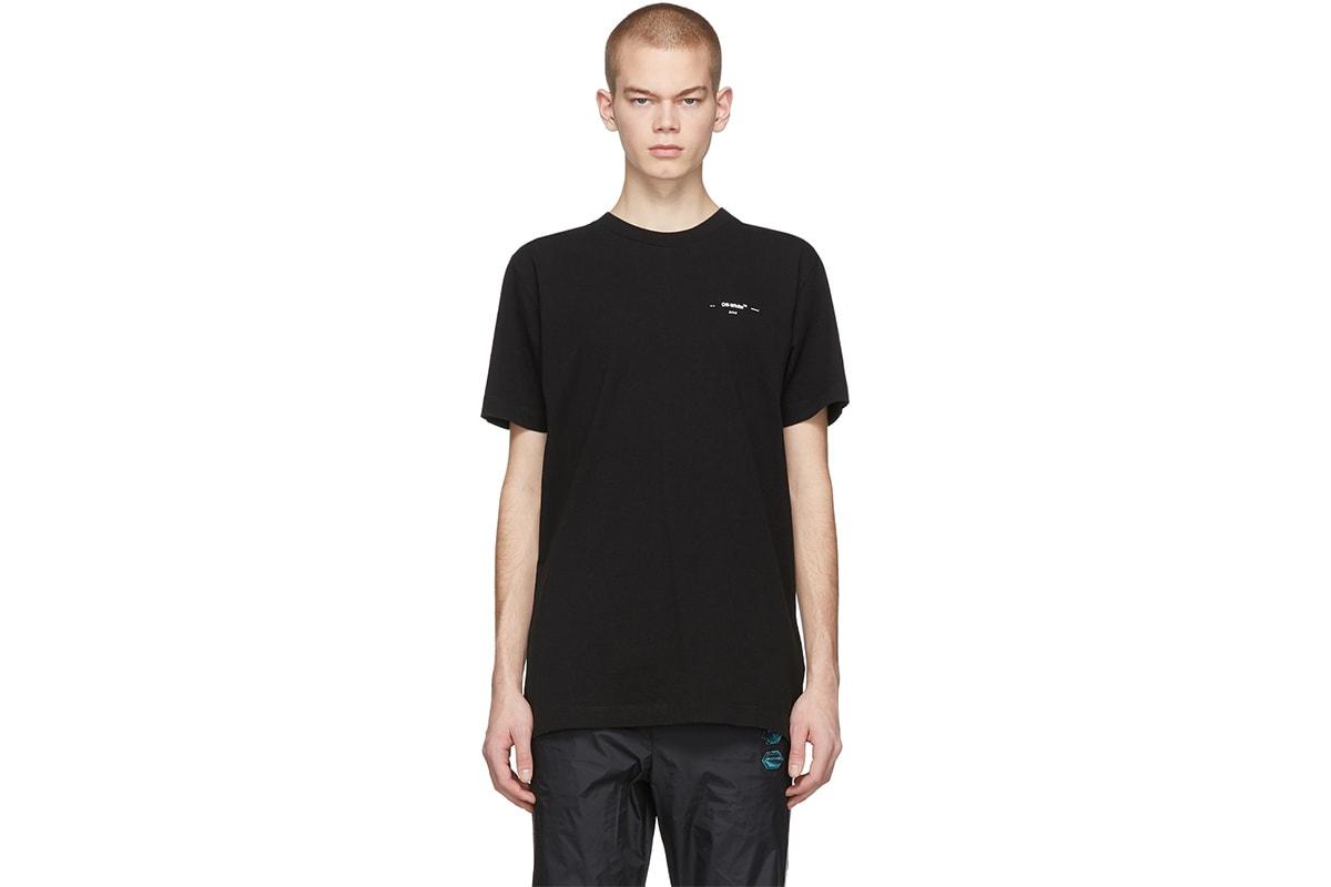 本日嚴選 8 款低調小 Logo T-Shirt 單品入手推介