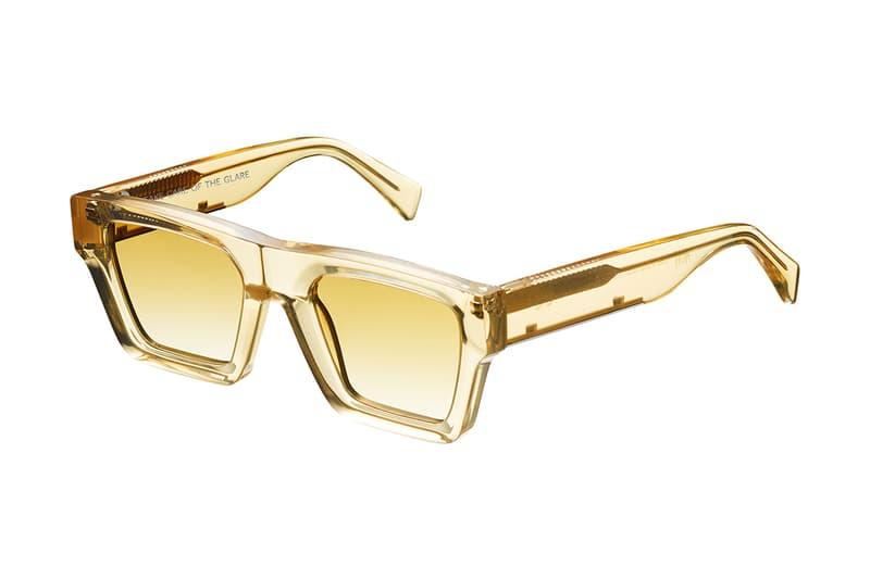H&M 攜手瑞典眼鏡品牌 CHIMI 推出別注系列