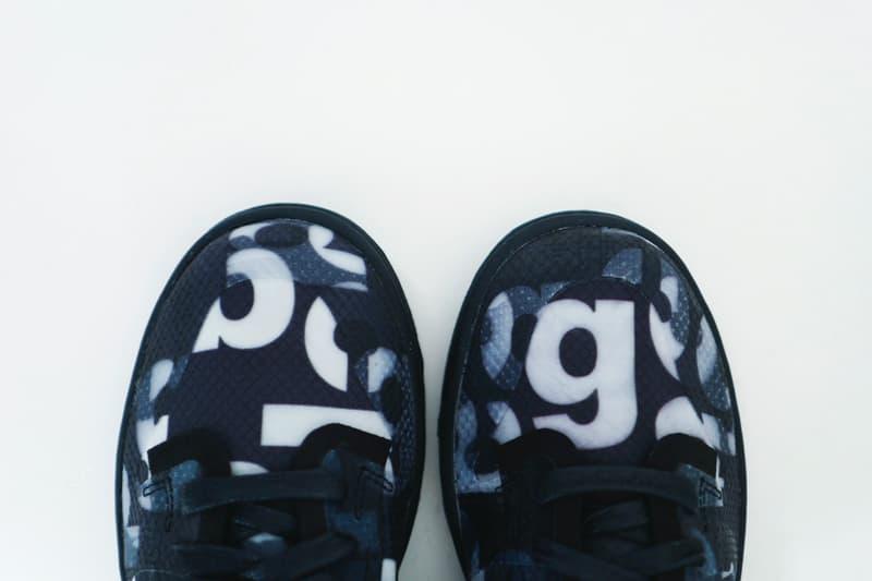 HYPEBEAST 近賞 COMME des GARÇONS x Nike Dunk Low 聯乘鞋款