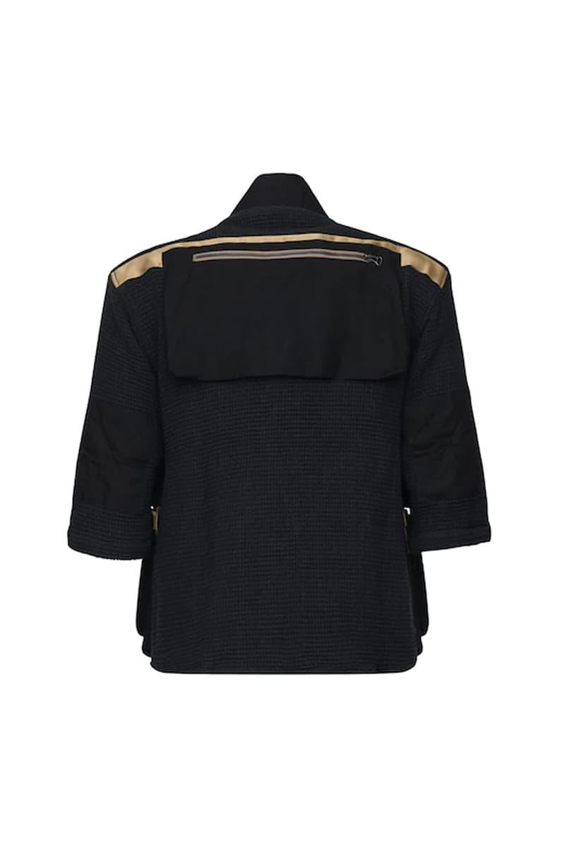 日系機能 - Elhaus 推出全新多口袋機能夾克