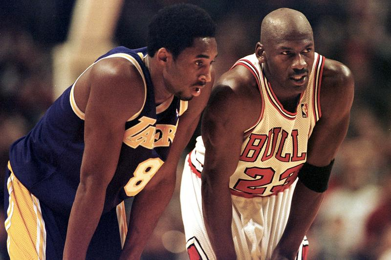 天下第一人爭霸戰!ESPN 評選 NBA 歷史中最偉大的 74 位球員排行榜