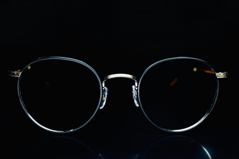 Garrett Leight 全新經典復古眼鏡 WILSON 登陸香港