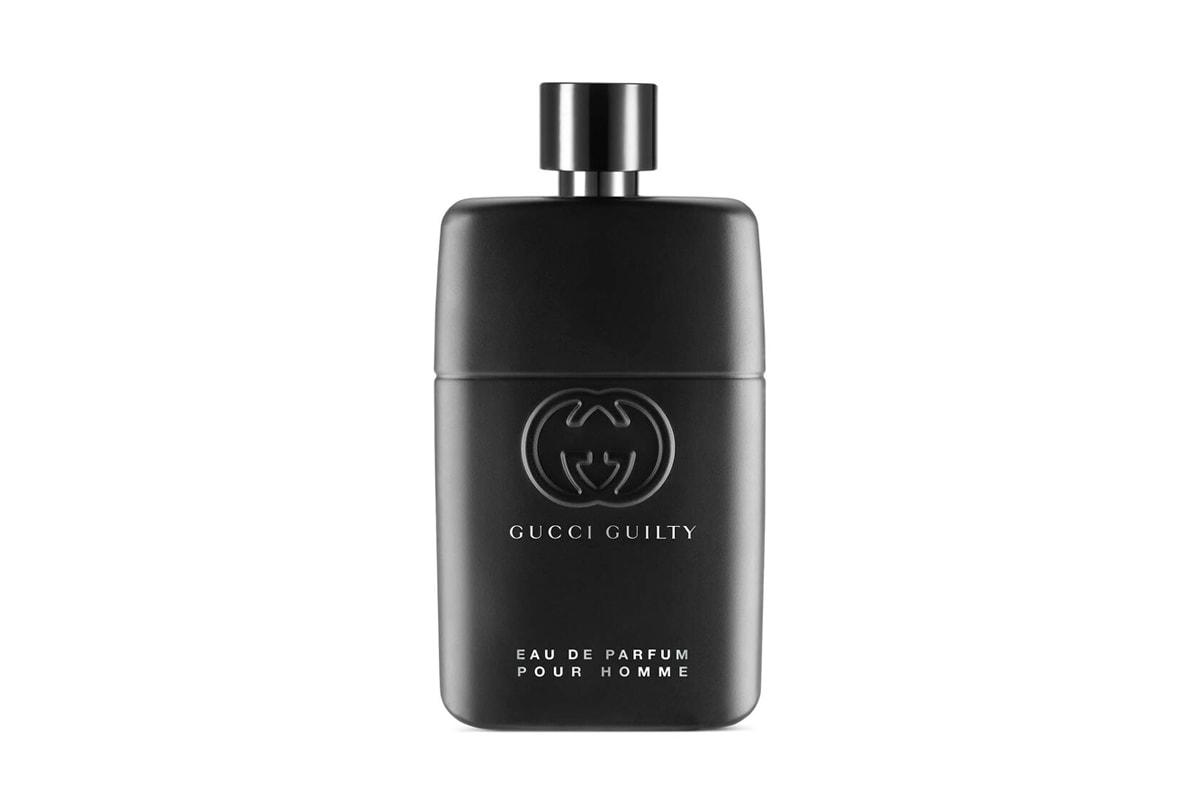 Gucci 全新 Gucci Guilty Pour Homme Eau de Parfum
