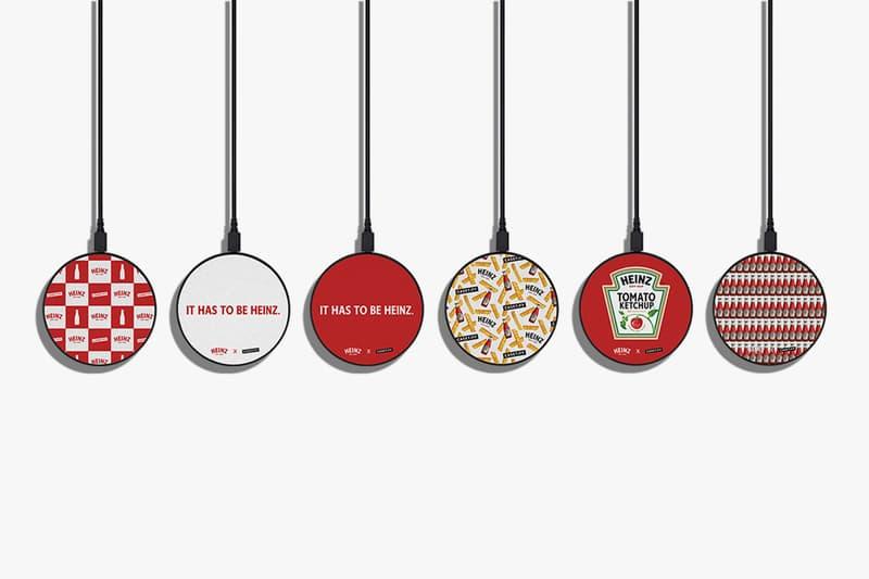 國際番茄醬日!CASETiFY 破格聯乘亨氏 HEINZ 推出配飾系列