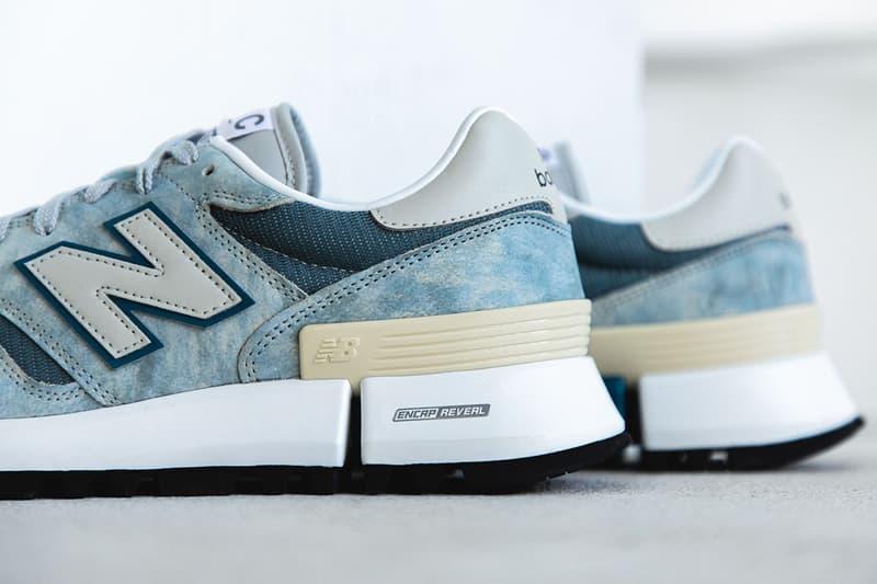New Balance Tokyo Design Studio RC_1300 鞋款 SSENSE 上架情報