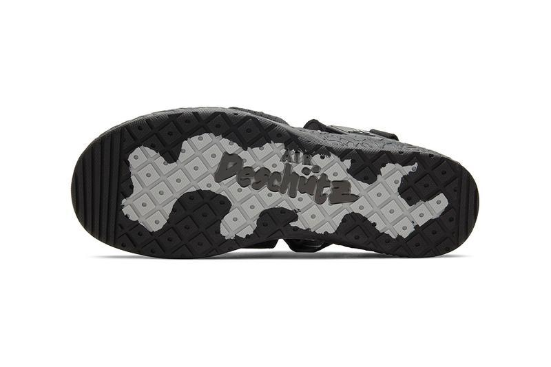 Nike ACG 復刻推出 1992 年經典 Air Deschutz 涼鞋款式