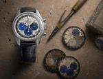 Zenith 重啟生產未曾曝光過的 CHRONOMASTER 原型錶盤