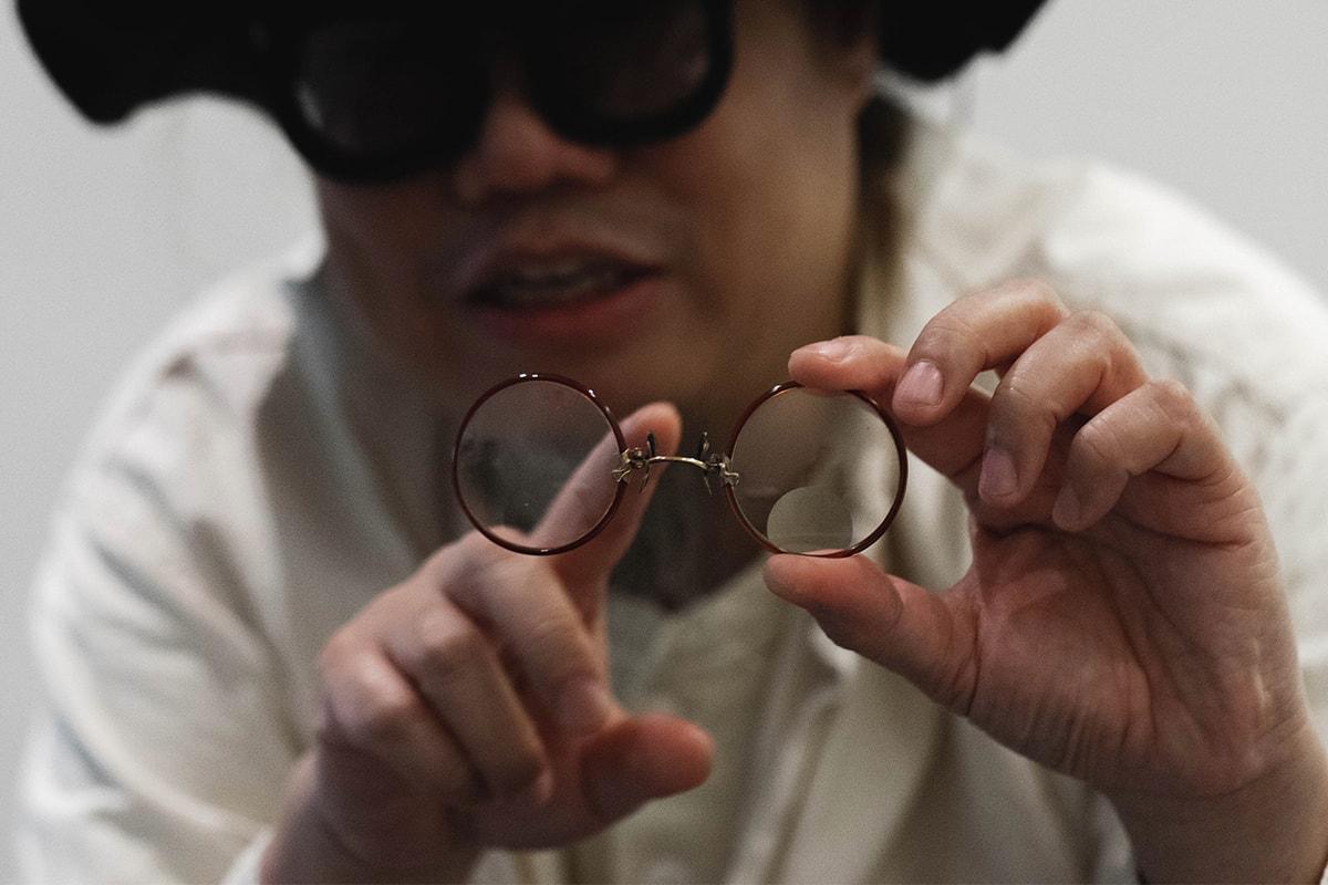 眼鏡達人都在收藏著什麼眼鏡? | BUYER'S GUIDE