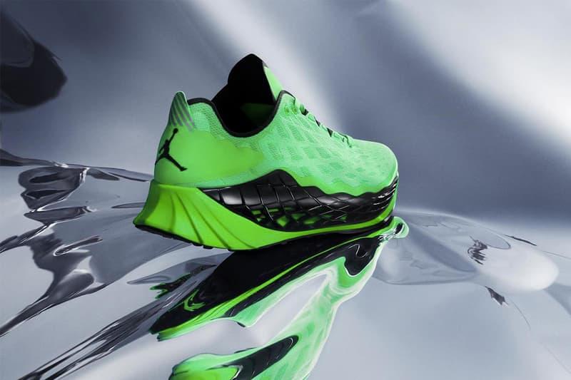 Jordan Brand 全新跑鞋 Trunner Ultimate 正式上架