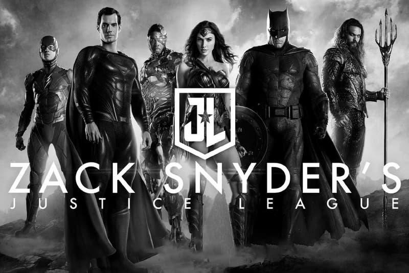 感動涕零!《正義聯盟 Justice League: The Snyder Cut》確定獨家登陸 HBO Max
