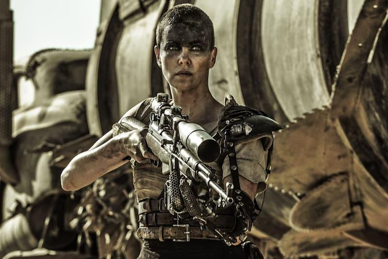 《Mad Max: Fury Road》導演 George Miller 親揭《Mad Max》全新前傳電影情報
