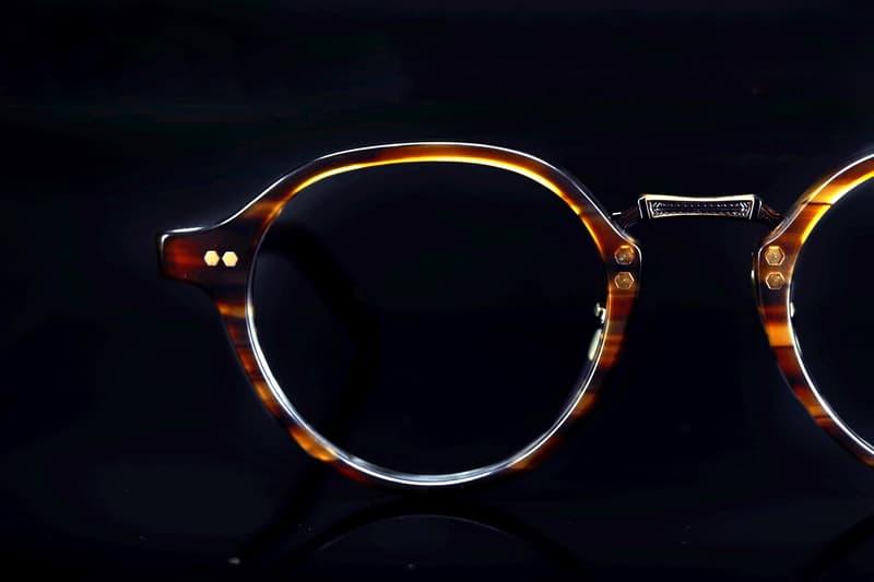 法式復古-眼鏡品牌 Mr. Leight 新作鏡款 Spike 上架