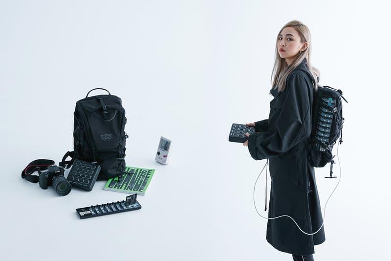 MYSTERY RANCH X WHITEROCK 2020 職人特輯「URBAN RANGER」正式發佈