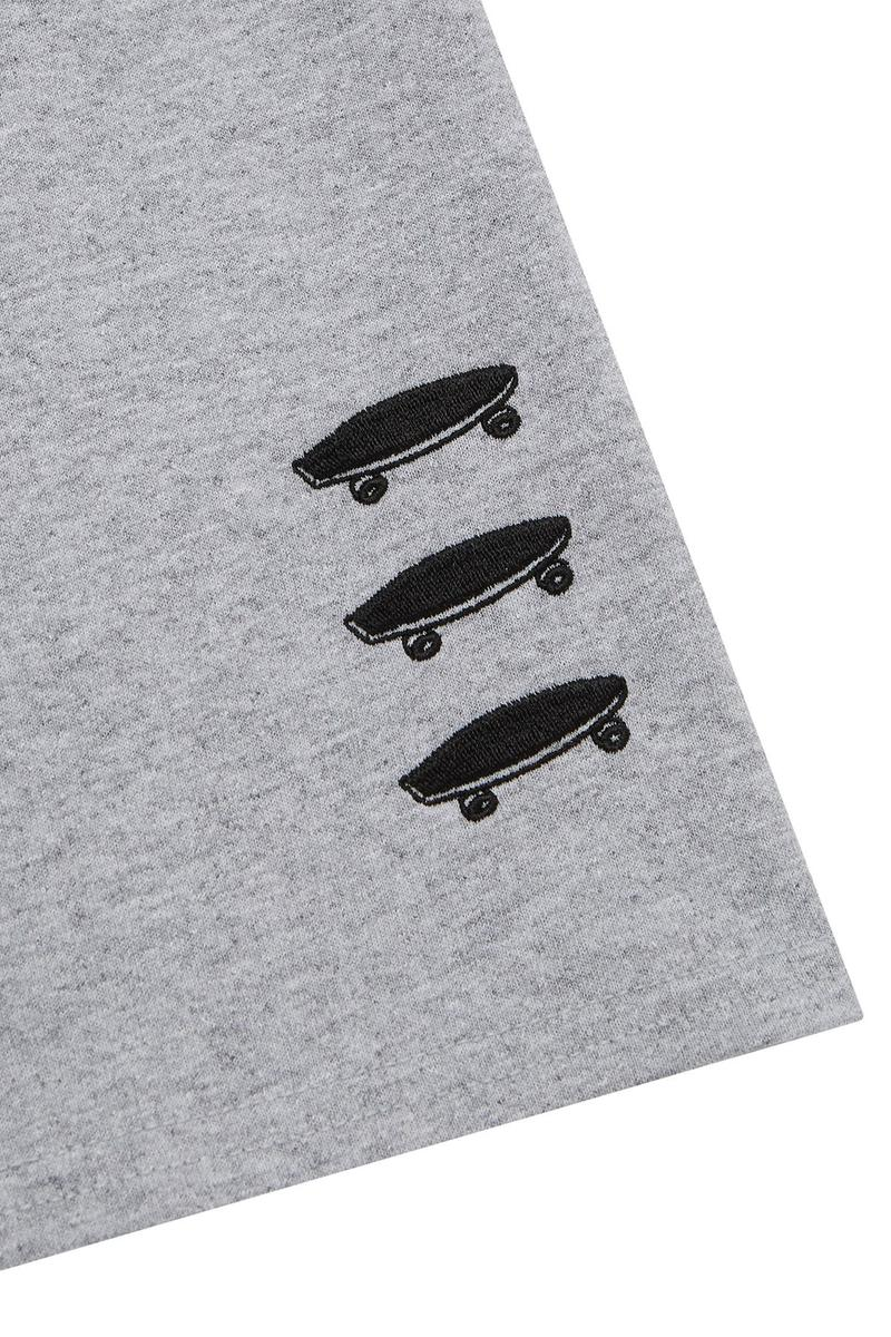 N.HOOLYWOOD x Vans 最新聯乘系列發佈