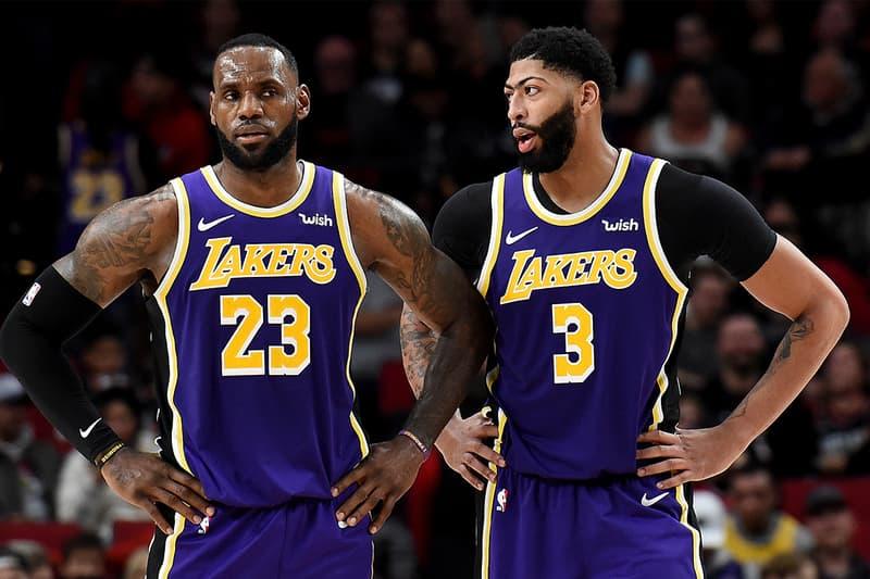 重回正軌 − 聯盟敲定 NBA 復賽制度