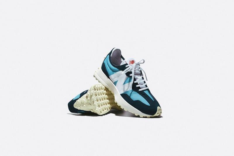 話題鞋款 New Balance 327 第二波香港發售情報公開