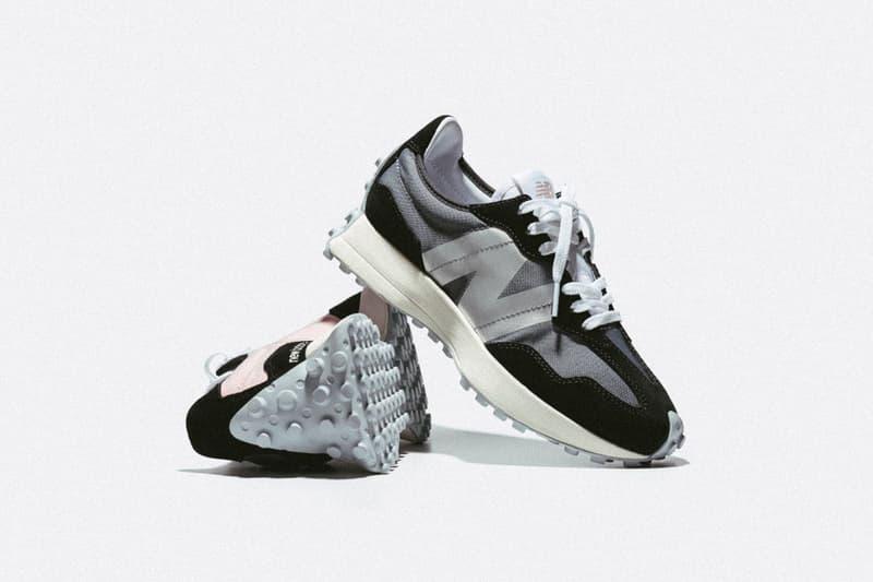 話題上架!New Balance 327 三色鞋款港台發售情報公開