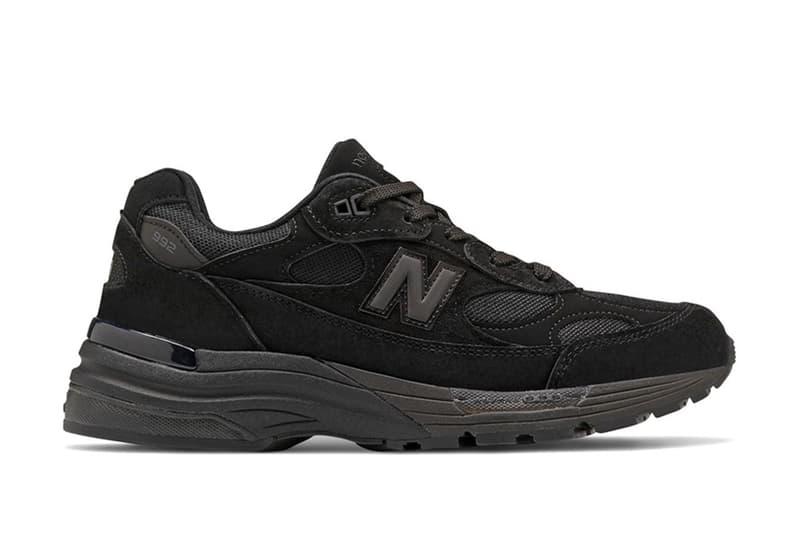 大軍殺到-New Balance 釋出 8 組 M992 夏季全新配色