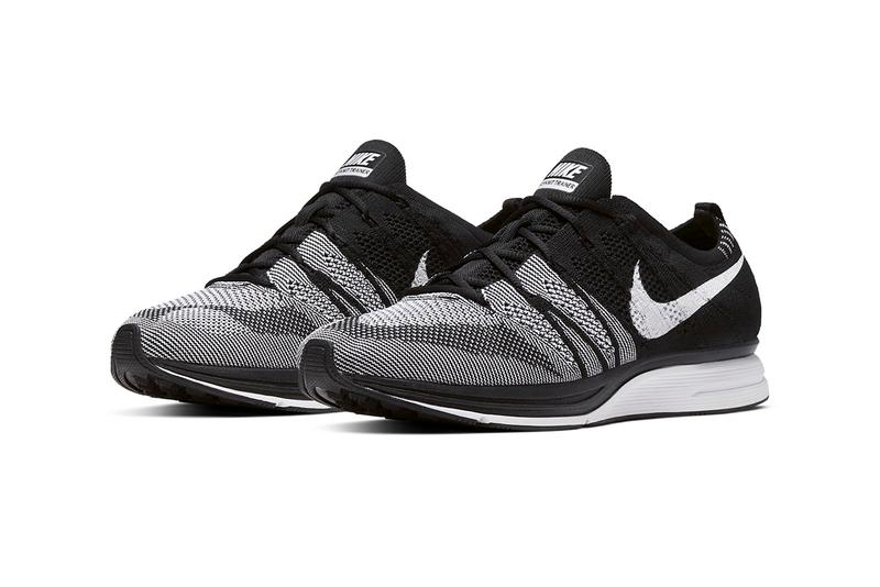 Nike 表示上周 Flyknit Trainer 元祖 OG 黑白配色復刻資訊是無心之失(UPDATE)