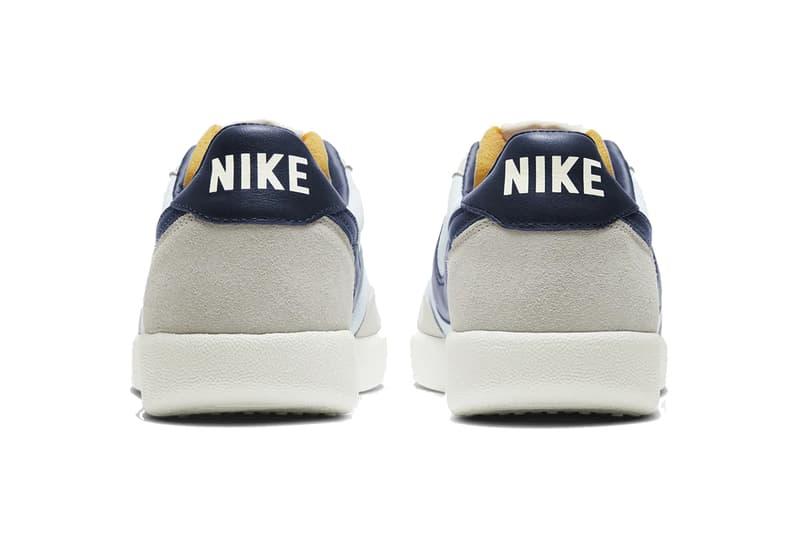 Nike 三色大放復刻元祖 Killshot 網球鞋款