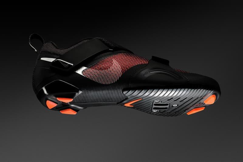Nike 旗下首款室內飛輪運動專用鞋款正式發佈