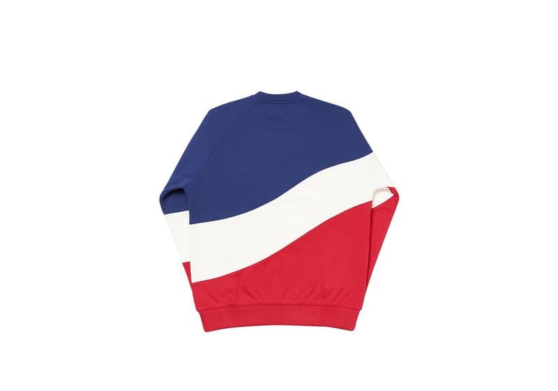 Palace 正式發佈 2020 夏季連帽衫&衛衣系列